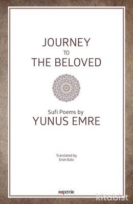 Kopernik Kitap - Journey To The Beloved (Karton Kapak)