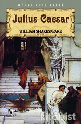 Anonim Yayınları - Julius Caesar