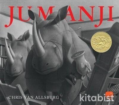 Uçan Fil Yayınları - Jumanji