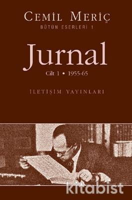 İletişim Yayınları - Jurnal 1.Cilt