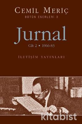 İletişim Yayınları - Jurnal 2. Cilt