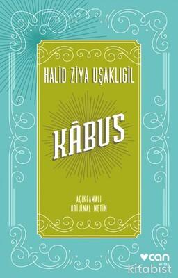 Can Yayınları - Kabus