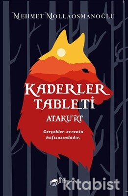 The Roman - Kaderler Tableti Atakurt