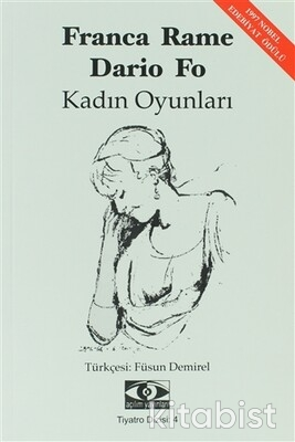 Açılım Yayınları - Kadın Oyunları 1