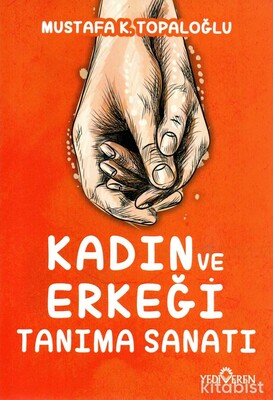 Yediveren Yayınları - Kadın ve Erkeği Tanıma Sanatı