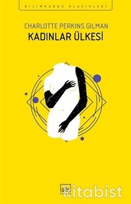 İthaki Yayınları - Kadınlar Ülkesi