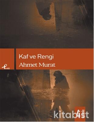 Profil Kitap - Kaf ve Rengi