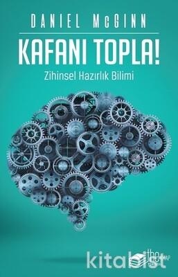The Kitap - Kafanı Topla!