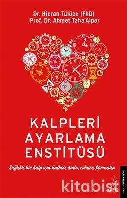 Destek Yayınları - Kalpleri Ayarlama Enstitüsü