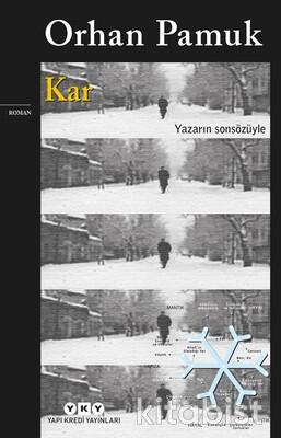 Yapıkredi Yayınları - Kar