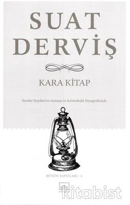 İthaki Yayınları - Kara Kitap