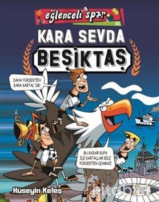 Eğlenceli Bilgi - Kara Sevda Beşiktaş
