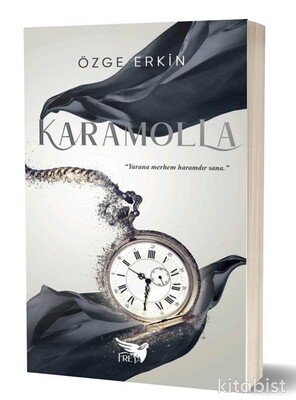 Freya Yayınları - Karamolla Racon Serisi