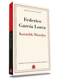 Kırmızı Kedi Yayınları - Karanlık Manolya
