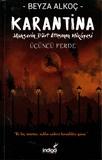 İndigo Kitap - Karantina - Üçüncü Perde (Ciltsiz)