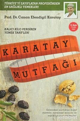 Hayy Kitap - Karatay Mutfağı