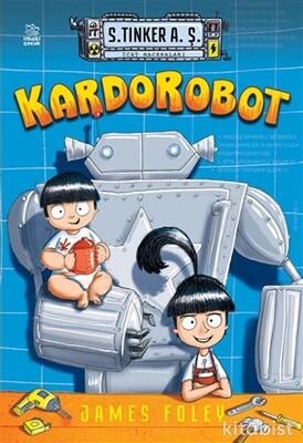 İthaki Çocuk - Kardorobot