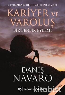 Remzi Yayınları - Kariyer Ve Varoluş
