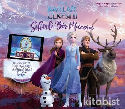 The Çocuk - Karlar Ülkesi-II / Sihirli Bir Macera