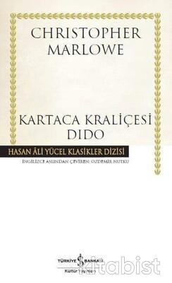 Kartaca Kraliçesi Dıdo (K.Kapak)