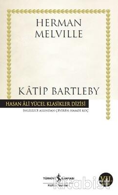 Katip Bartleby(K.Kapak)