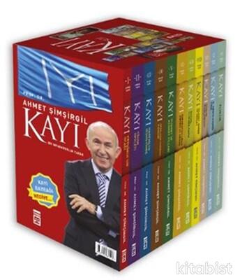 Timaş Yayınları - Kayı Seti (11 Kitap)