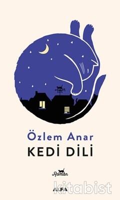 Alfa Yayınları - Kedi Dili