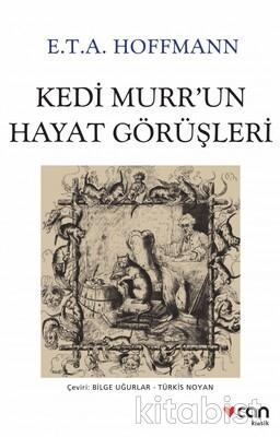 Can Yayınları - Kedi Murr un Hayat Görüşleri