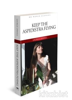 Mk Publications - Keep The Aspidistra Flying