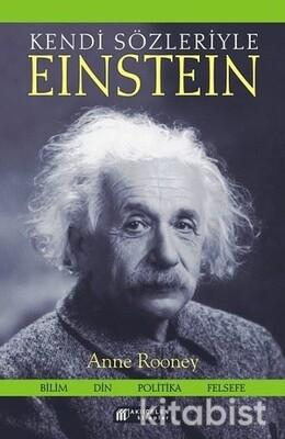 Akılçelen Yayınları - Kendi Sözleriyle Einstein