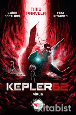Can Çocuk Yayınları - Kepler 62 Virüs