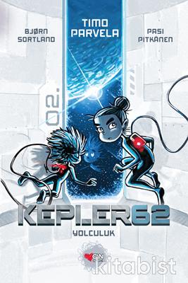 Can Çocuk Yayınları - Kepler62 Yolculuk