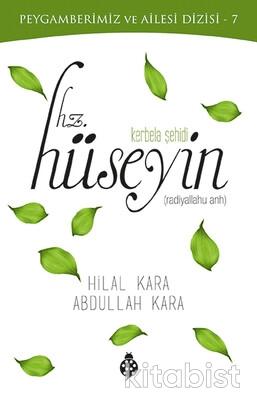 İlk Gençlik Yayınları - Kerbela Şehidi - Hz.Hüseyin