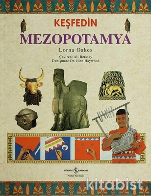 Keşfedin Mezopotamya