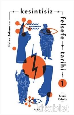 Alfa Yayınları - Kesintisiz Felsefe Tarihi