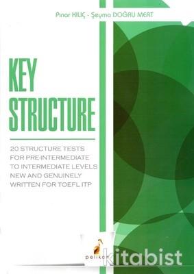 Pelikan Yayınları - Key Structure