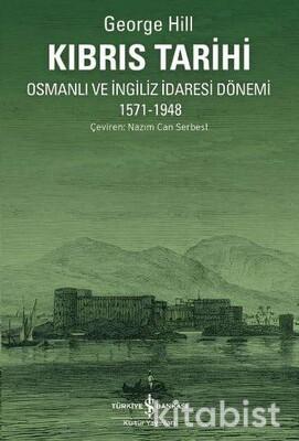 Kıbrıs Tarihi Osmanlı Ve İngiliz İdaresi Dönemi