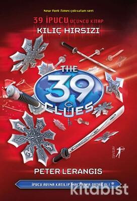 Artemis Yayınları - Kılıç Hırsızı 39 İpucu Üçüncü Kitap