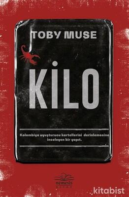 Nemesis Yayınları - Kilo