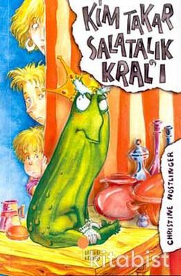 Kim Takar Salatalık Kral'I