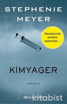 Epsilon Yayınları - Kimyager