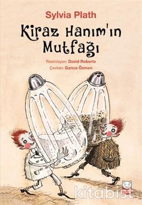 Kırmızı Kedi Yayınları - Kiraz Hanım'ın Mutfağı