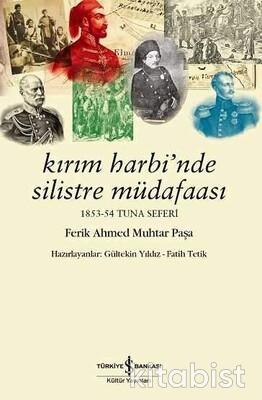 Kırım Harbinde Silistre Müdafaası