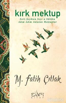 Sufi Kitap - Kırk Mektup