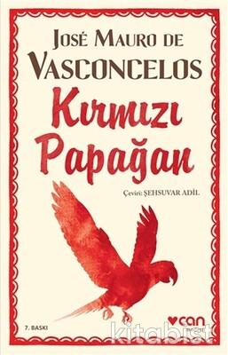 Can Yayınları - Kırmızı Papağan