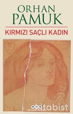 Yapıkredi Yayınları - Kırmızı Saçlı Kadın