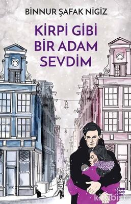 Dokuz Yayınları - Kirpi Gibi Bir Adam Sevdim
