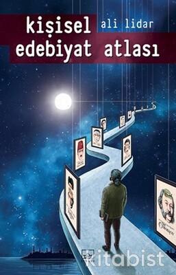 İthaki Yayınları - Kişisel Edebiyat Atlası