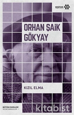 Yeditepe Yayınları - Kızıl Elma