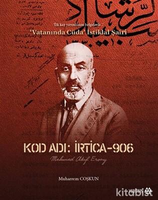 Yeditepe Yayınları - Kod Adı:İrtica-906